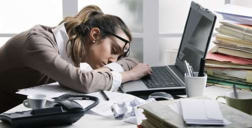 Comment surmonter la fatigue automnale?